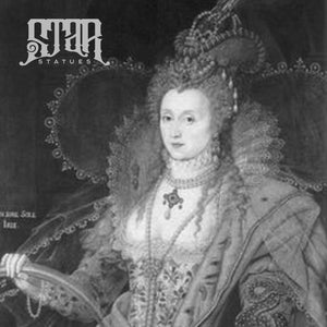 Elizabeth I of England Bronze Statue - Star Statues