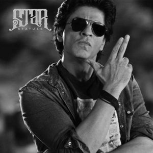 Shahrukh Khan | Bollywood | Bronze Statue - Star Statues