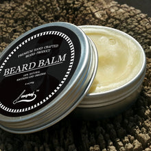 Mr Bear - Moustache & Beard care - Knight For You