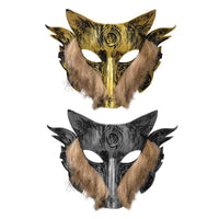 Werewolf Mask - Knight For You