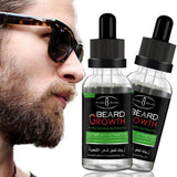 Natural Organic Beard Oil - Knight For You