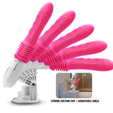 Hands Free Vibrator - Knight For You
