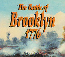 The Battle of Brooklyn, 1776