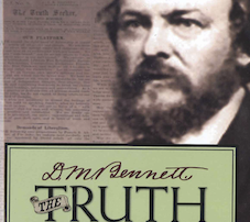 D.M. Bennett, the Truth Seeker