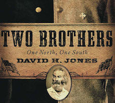 Two Brothers—One North, One South