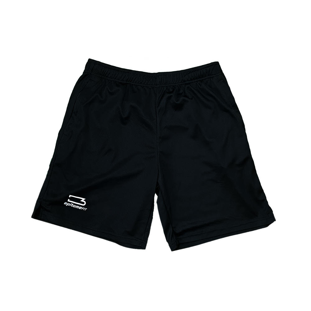 Quick Dry Lightweight Gym Shorts