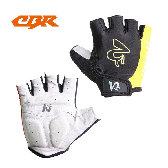 Cycling Gloves Breathable Men's Women's.