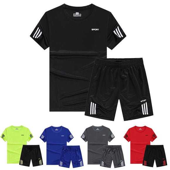 New Men Sport Running sets.