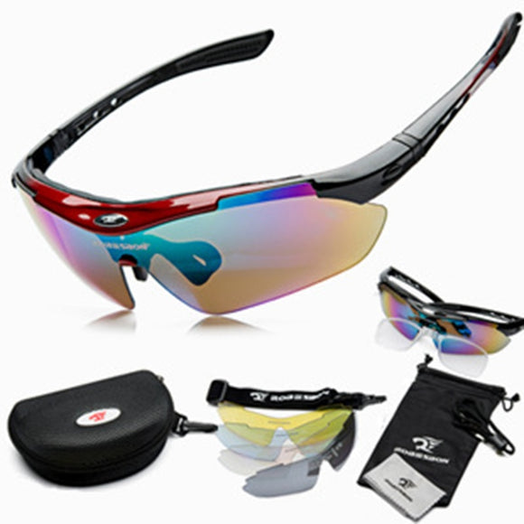 Outdoor Cycling Glasses HD .