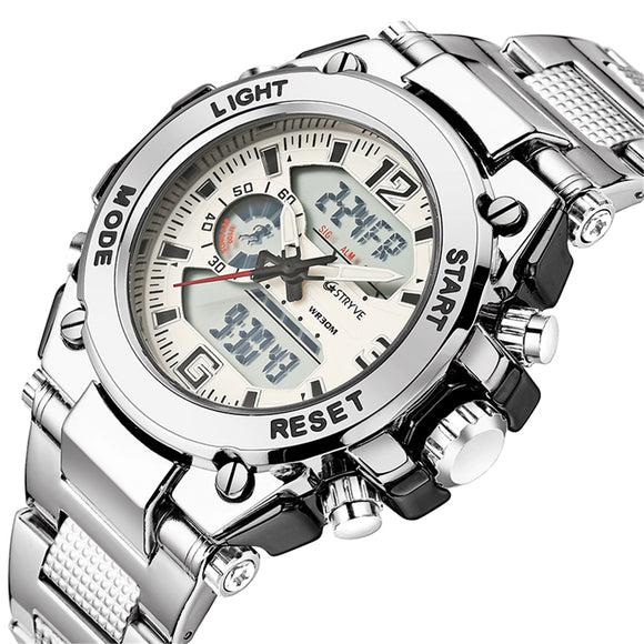 Stryve  8014 Mens Sports Watches.