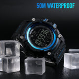 Outdoor Sports Watches Men Digital