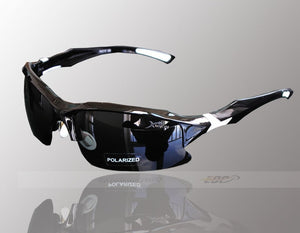Professional Outdoor Sports Sunglasses UV 400 Tr90