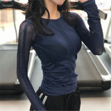 Running Jogging Sport Tops.