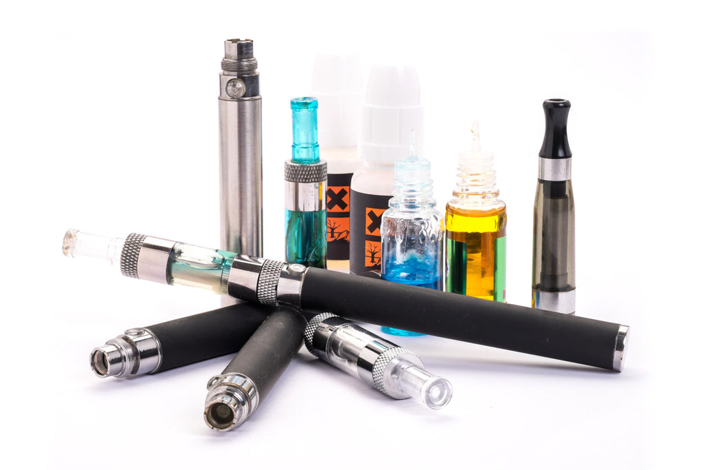 How to Choose the Right Vape Starter Kit for You
