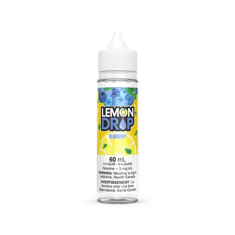 Lemon Drop - Blueberry
