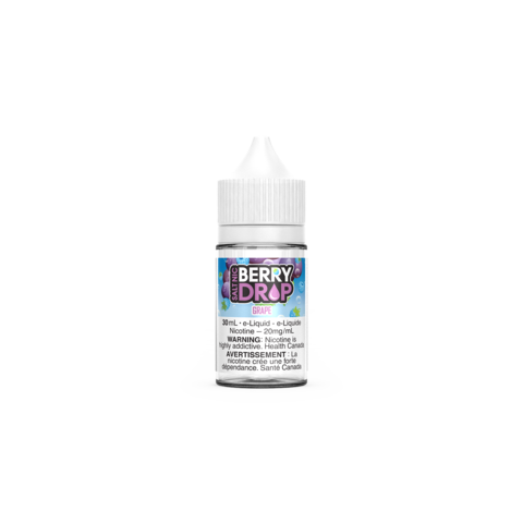Berry Drop - Grape (Salt Nic)