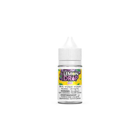 Lemon Drop - Grape (Salt Nic)
