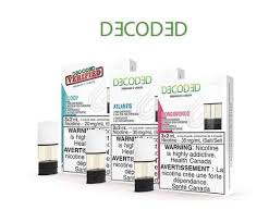 Decoded STLTH Pods