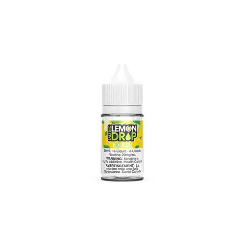 Lemon Drop! - Green Apple (Salt Nic)