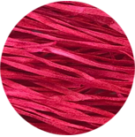 Silk Straw 0660 Razzleberry
