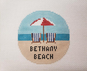 Bethany Beach Chairs