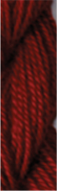 2011 Lacquer Red