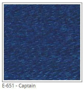 651 Captain Essentials