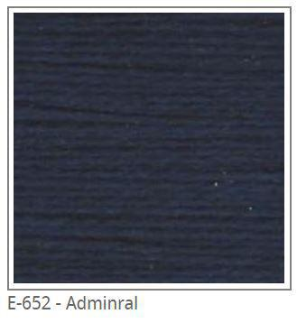 652 Admiral Essentials