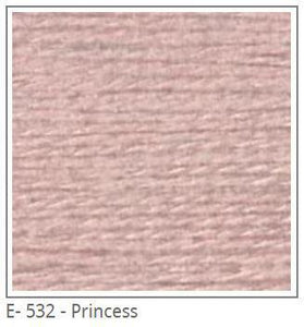 532 Princess Essentials