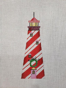 DHBH-02-A Candy Lighthouse
