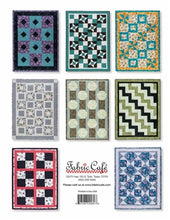 Load image into Gallery viewer, Easy Does It 3-Yard Quilts Pattern Book