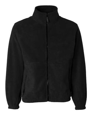 L5 - Sierra Pacific - Fleece Full-Zip Jacket - Embroidered