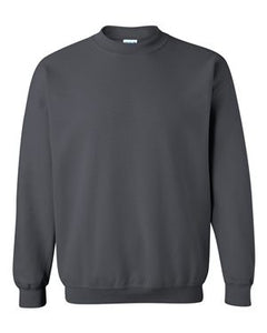 J & J Lawn Care Crewneck Sweatshirt