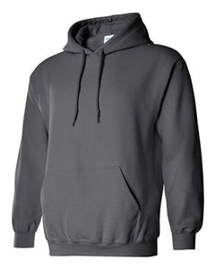 J & J Lawn Care Hooded Sweatshirt