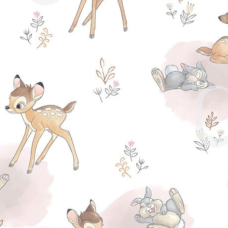 Disney Sentimental Collection - Bambi and Friends