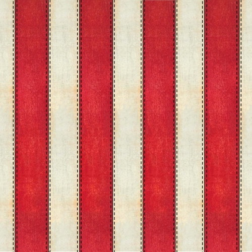 Blank  American Honor - Red/White Stripes  B-8338