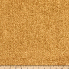 Load image into Gallery viewer, Benartex Winter Wool - Winter Wool Tweed Camel Fabric