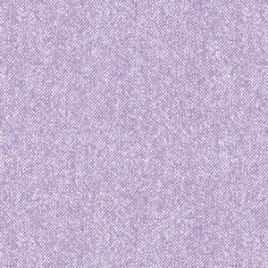 Benartex Winter Wool - Winter Wool Tweed Lavender Fabric  9618-05