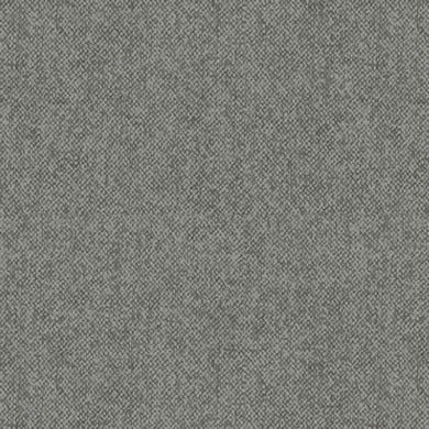 Benartex Winter Wool Tweed Cotton Prints -  Grey