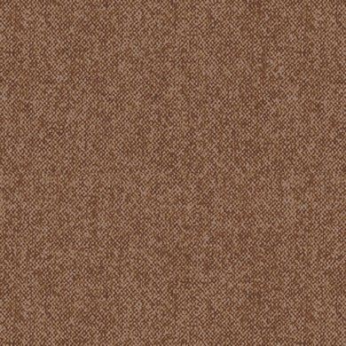 Benartex Winter Wool - Winter Wool Tweed Chestnut Fabric  9618-75