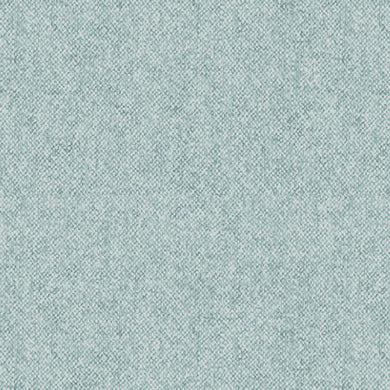 Benartex Winter Wool - Winter Wool Tweed Turquoise Fabric  9618-80