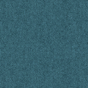 Benartex Winter Wool - Winter Wool Tweed Teal Fabric  9618-84