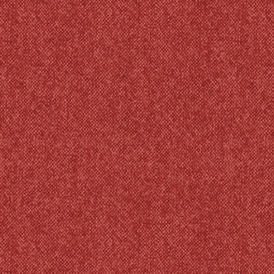 Benartex Winter Wool - Winter Wool Tweed Paprika Fabric  9618-89