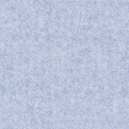 Benartex Winter Wool - Winter Wool Tweed Sky Fabric  9618-50