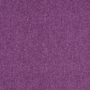 Benartex Winter Wool - Winter Wool Tweed Plum Fabric