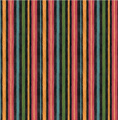 Rake & Bake - Stripes by Blank Quilting 1124-99