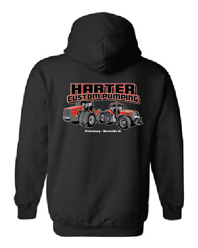 Harter - Hooded Sweatshirt