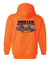 Load image into Gallery viewer, Harter - Hooded Sweatshirt