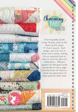 Load image into Gallery viewer, Charming Baby Quilts Book # ISE-937