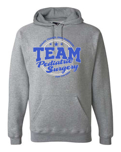 L5 Team - J. America - Premium Hooded Sweatshirt